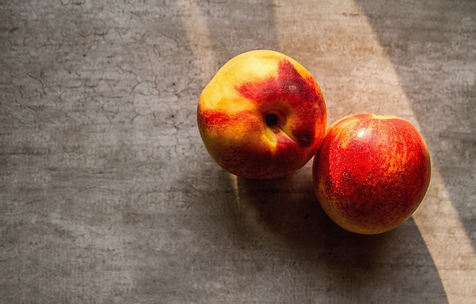 Las mejores frutas de verano para los niños