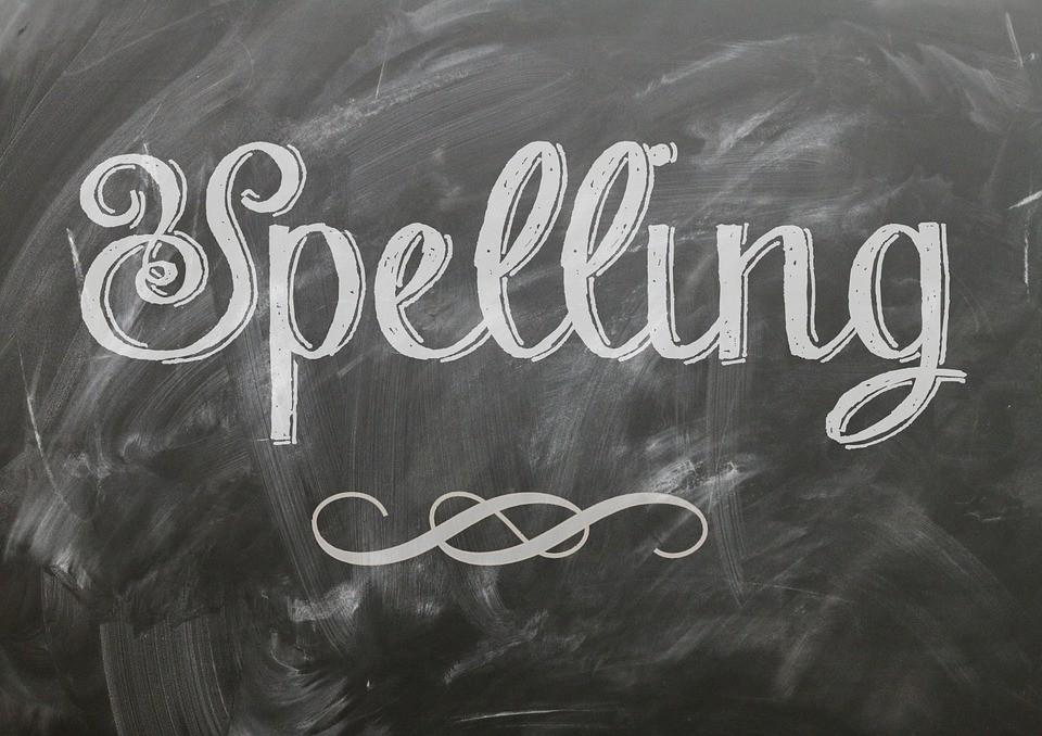 Aplicaciones móviles para mejorar la ortografía