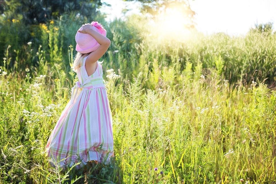 Cómo proteger a los niños en verano