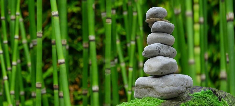 Aplicaciones de meditación para niños