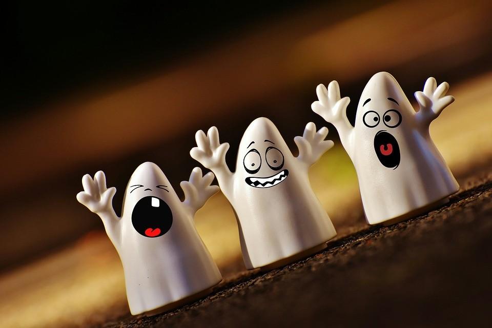 10 planes para un Halloween con niños
