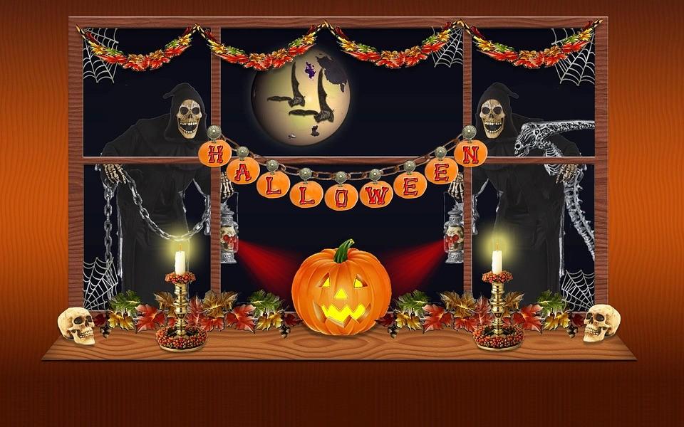 Aplicaciones de Halloween para toda la familia