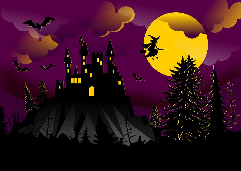 Libros clásicos de terror ideales para Halloween