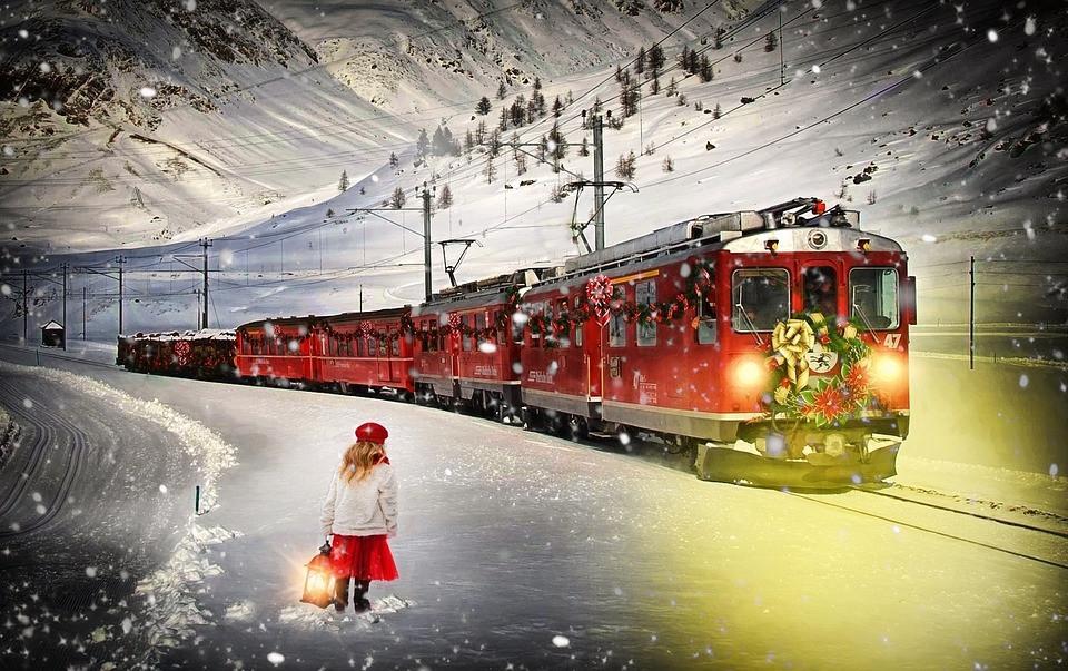 5 actividades para una Navidad con niños