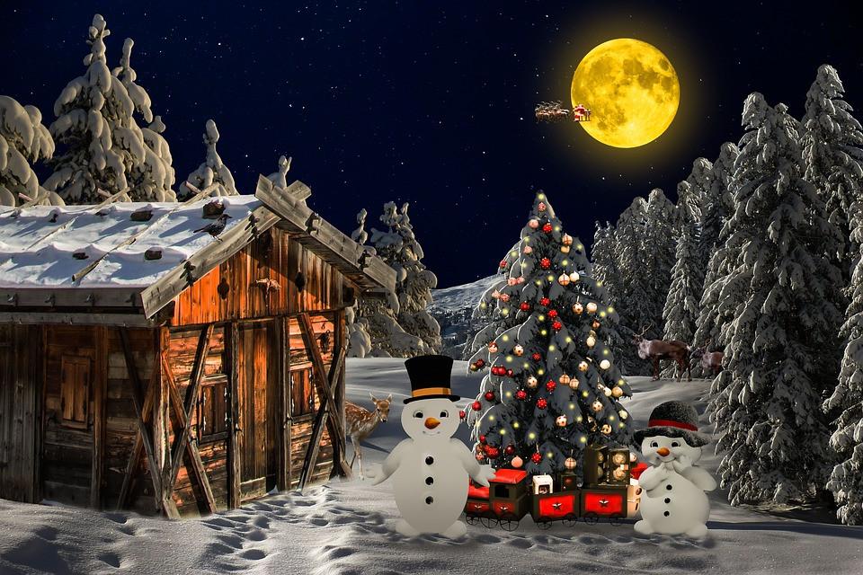 Películas navideñas para niños