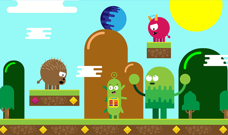 5 beneficios de los videojuegos para los niños