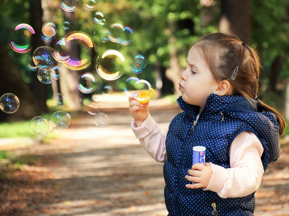 5 actividades para disfrutar de una primavera con niños