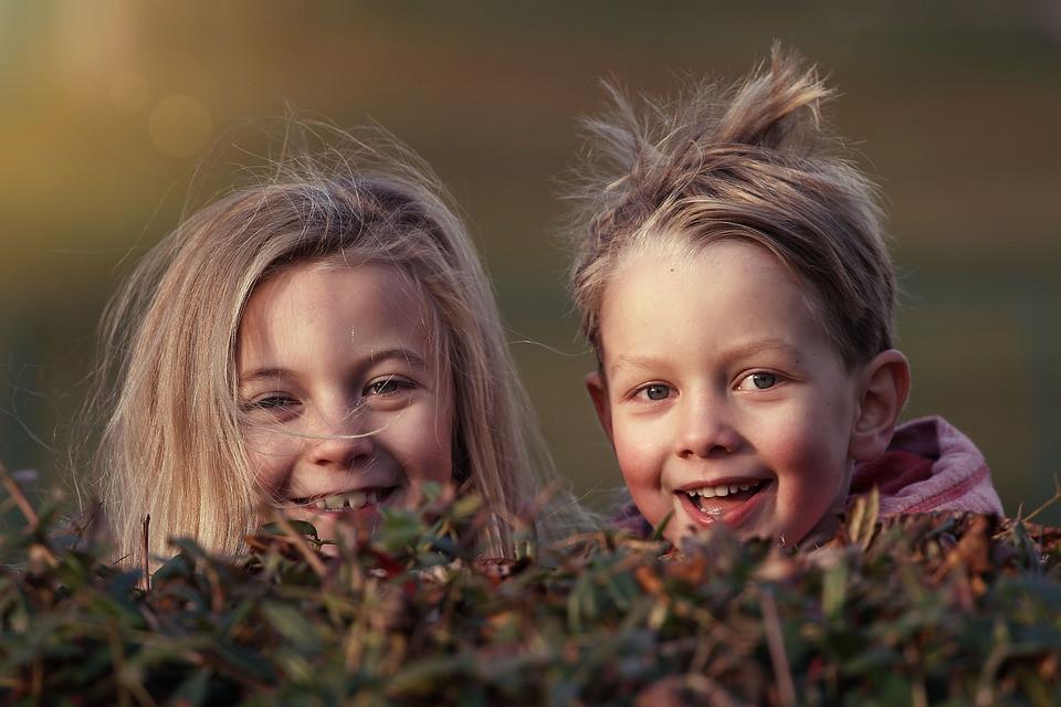 10 beneficios de los campamentos de verano para niños