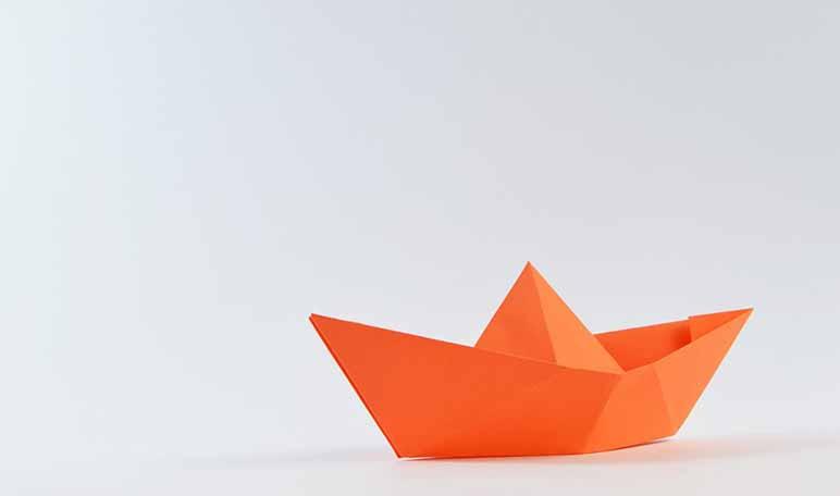 8 beneficios de hacer figuras de origami