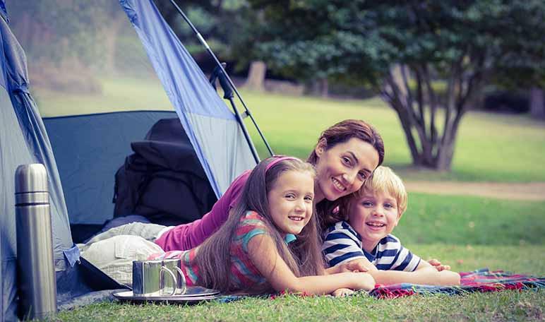 """""""como-hacer-una-acampada-en-el-jardin-con-los-peques22"""