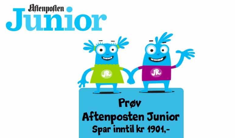 """aftenposten-junior-periodico-para-ninos-wikiduca"""