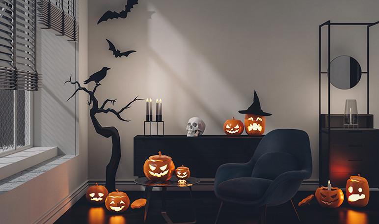 5 películas de Halloween para ver con niños
