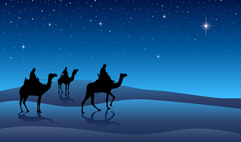 Peliculas Infantiles Sobre Los Reyes Magos De Oriente Wikiduca