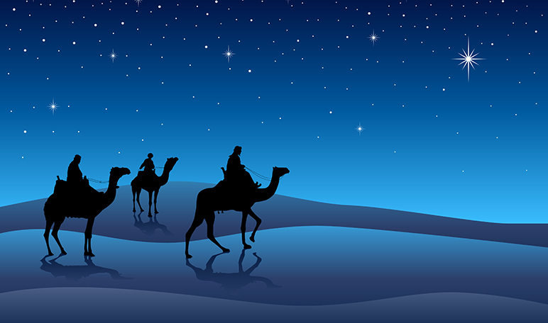 Imagenes Sobre Reyes Magos.Peliculas Infantiles Sobre Los Reyes Magos De Oriente Wikiduca