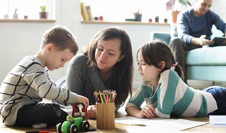 conseguir-que-los-ninos-hagan-las-tareas-del-hogar-wikiduca