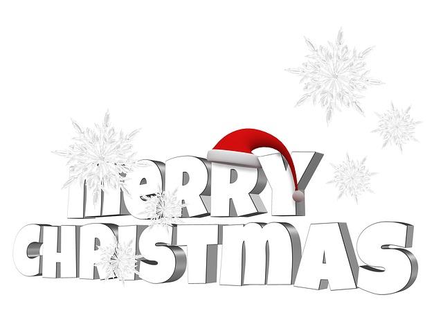 Mensajes de Navidad en inglés para felicitar las fiestas - Wikiduca