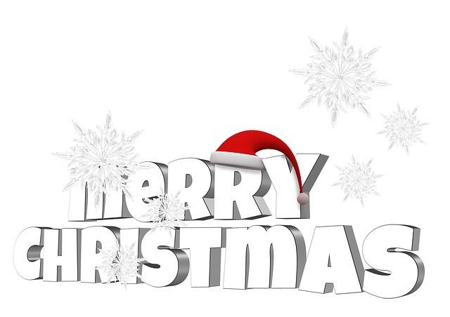 Mensajes de Navidad en inglés para felicitar las fiestas