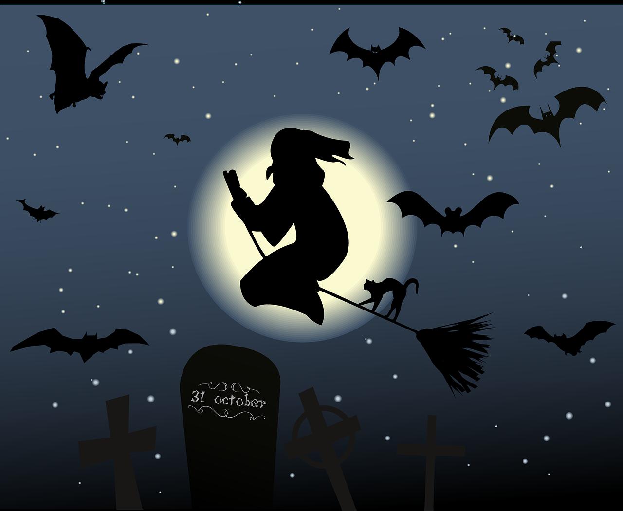 Canciones de Halloween para aprender inglés