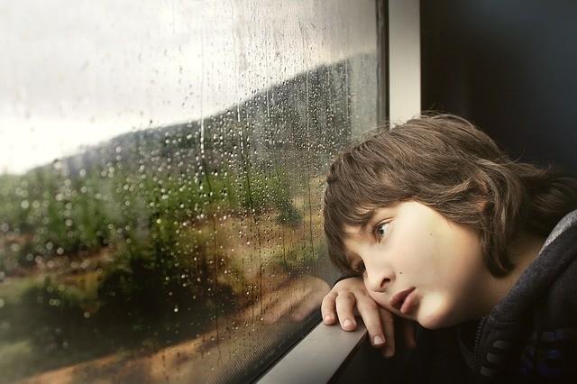 Cómo combatir la apatía y el cansancio en los niños