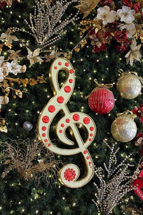 Villancicos de Navidad en inglés para bailar sin parar