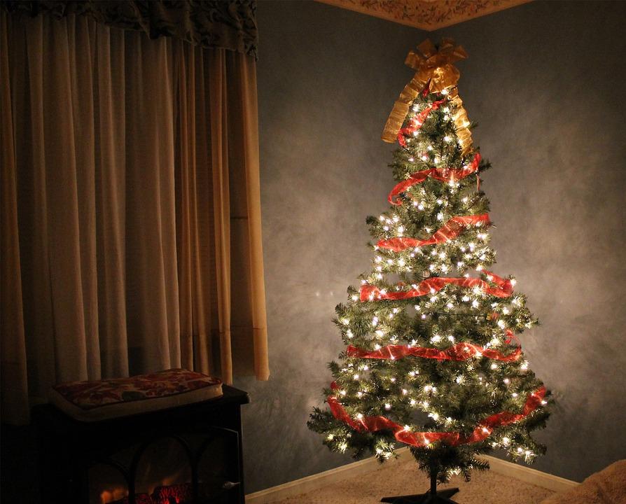 Cu l es el significado de los adornos del rbol de navidad - Adornos del arbol de navidad ...