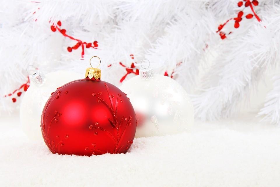Frases de Navidad para felicitar las fiestas en inglés