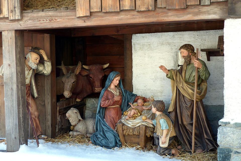 Fotos De Belenes En Espana.Belenes De Navidad Donde Estan Los Mas Bonitos De Espana