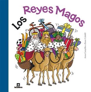 Cuentos para niños sobre los Reyes Magos