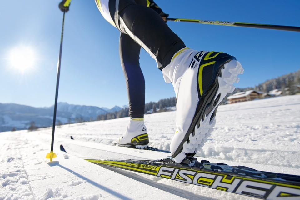 5 estaciones de España para esquiar con los niños