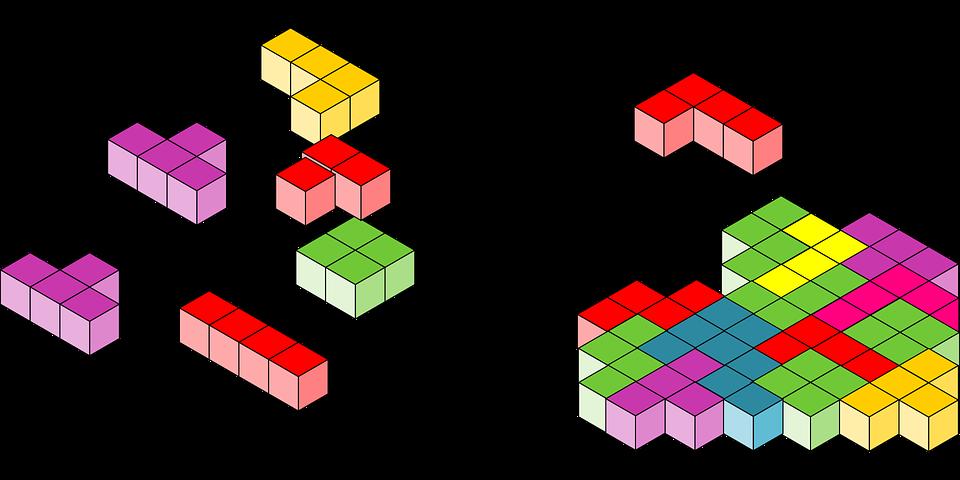 Tetris, un juego muy beneficioso para la salud mental