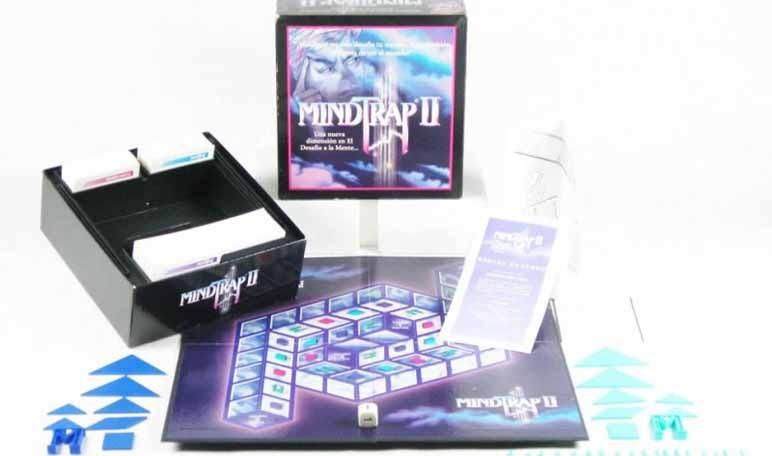 Mindtrap, un juego para resolver problemas de lógica