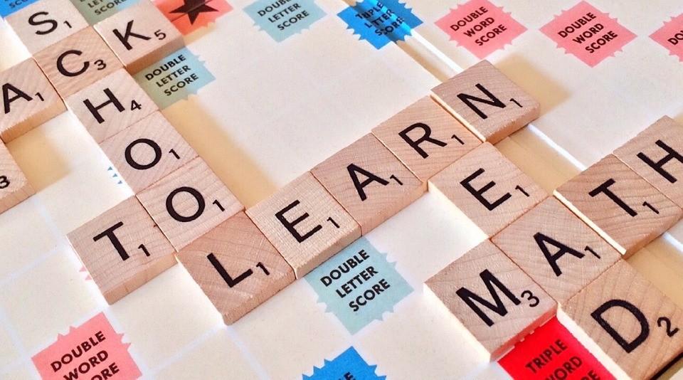 Scrabble: 5 beneficios de este juego de mesa