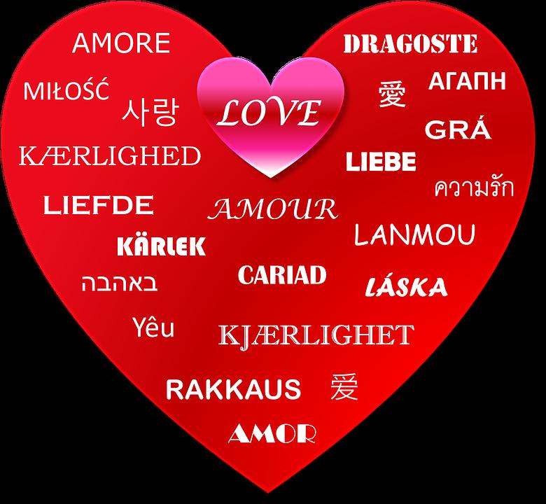 3 trucos para aprender inglés en San Valentín
