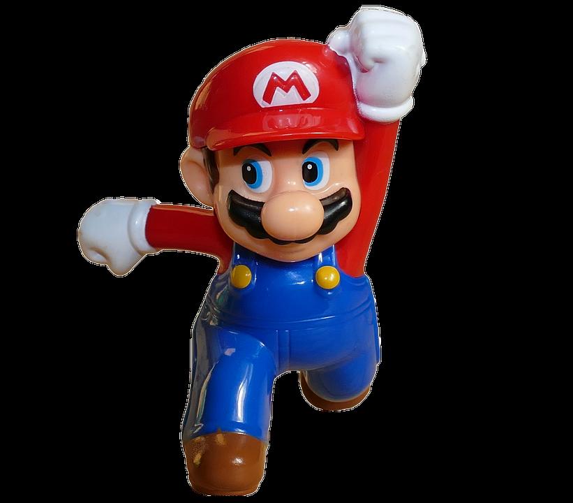 Juegos de Mario Bros gratis para niños