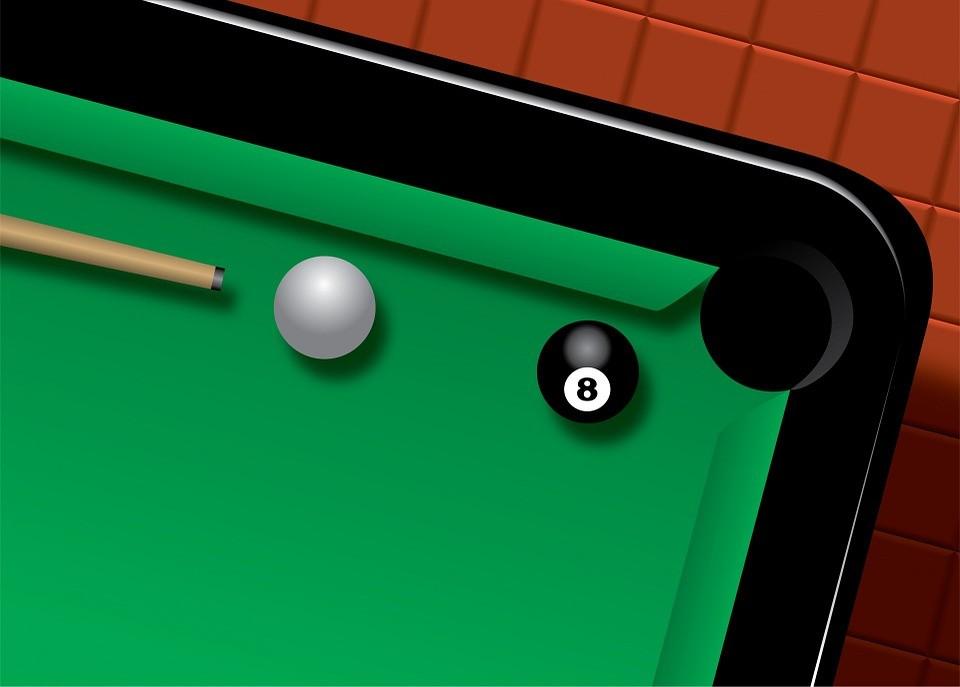Juegos de billar para iOS y Android