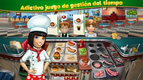 os han gustado estos juegos gratis de cocina para nios y nias en wikiduca pensamos que pueden resultar muy tiles para conseguir que los peques aprendan