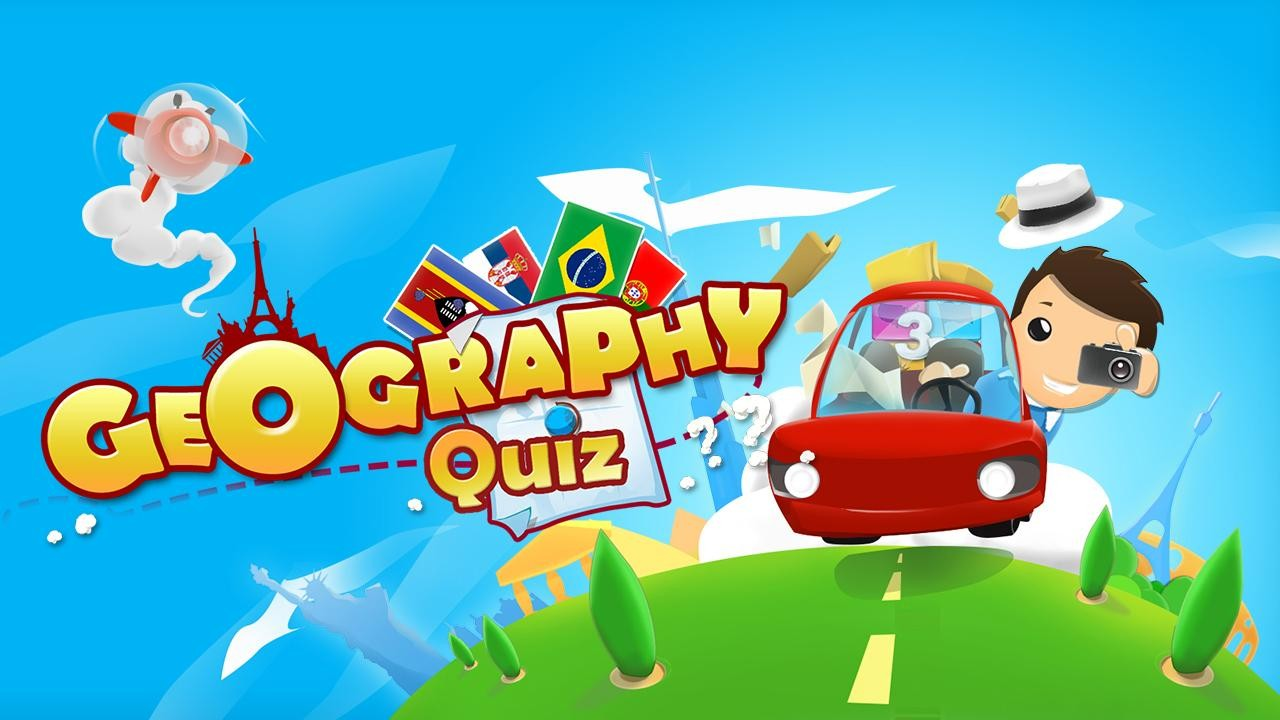 5 aplicaciones gratuitas para aprender geografía