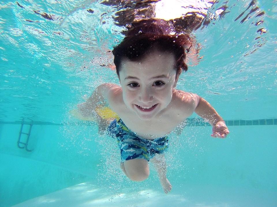 Juegos de agua para disfrutar del verano