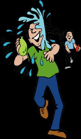 Juegos De Agua Para Disfrutar Del Verano Wikiduca Aprenderespoder
