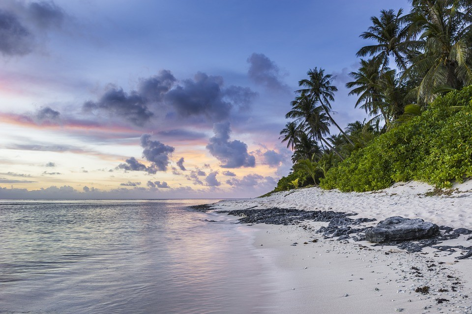 10 beneficios de la playa para grandes y pequeños