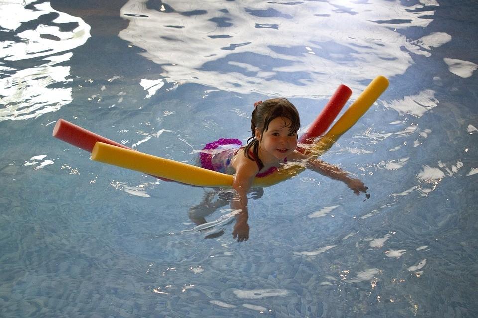 10 beneficios de la natación