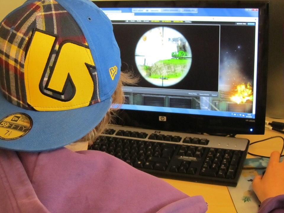 Juegos en línea gratis para disfrutar de las vacaciones de verano
