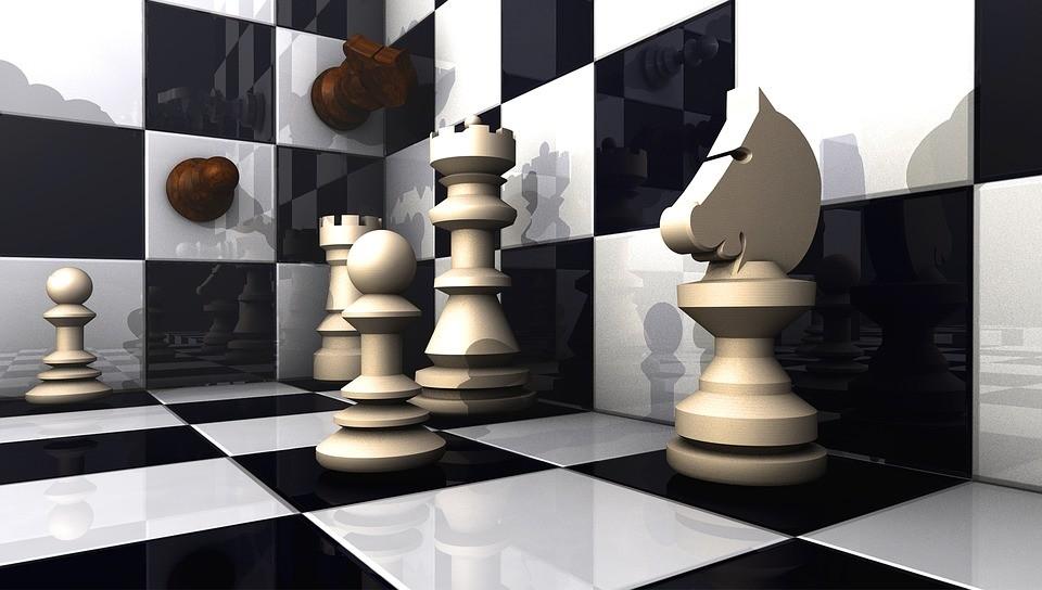 Juegos de mesa que estimulan el ingenio