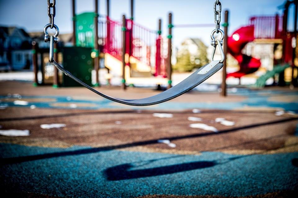 Parques para niños originales y diferentes