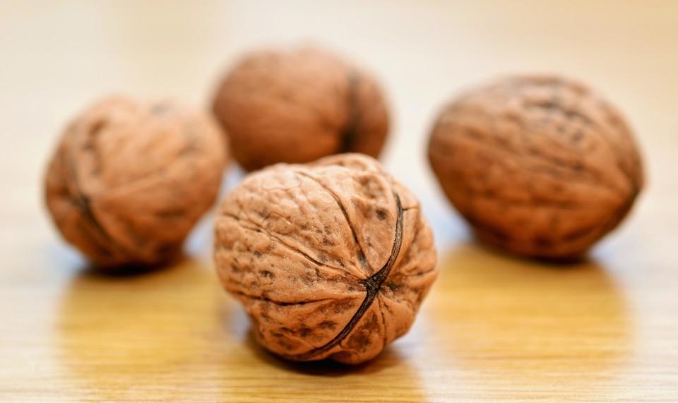 5 alimentos que nos ayudan a mejorar la memoria