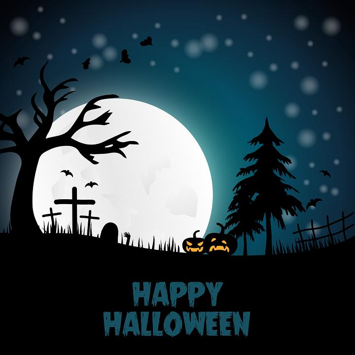 Los mejores lugares de España para pasar miedo en Halloween