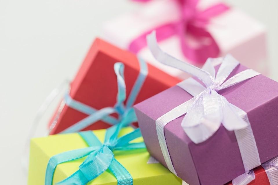 Ideas de regalo para una Navidad con niños