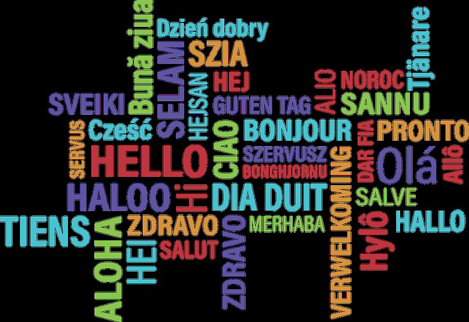 Aprender idiomas, uno de los principales propósitos de Año Nuevo