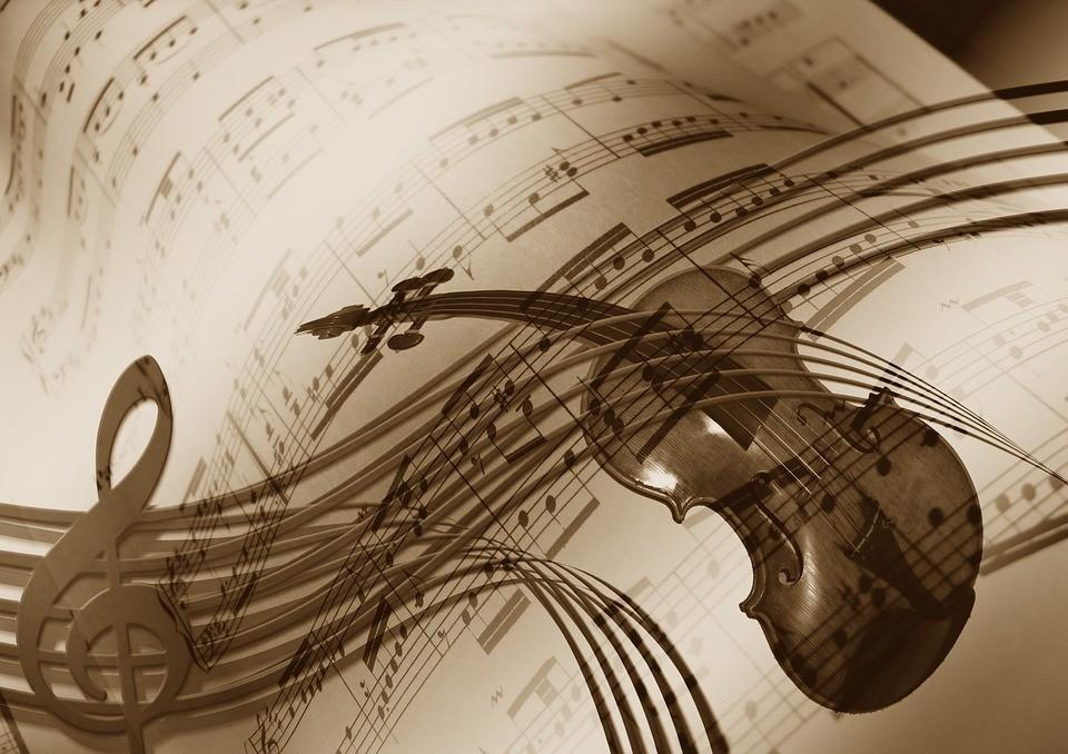 7 beneficios de la música para la salud de los niños