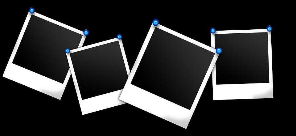 Aplicaciones para ordenar las fotos familiares